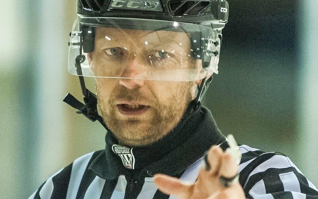 Udvalgt dommerprofil, Eske Friis Eskesen